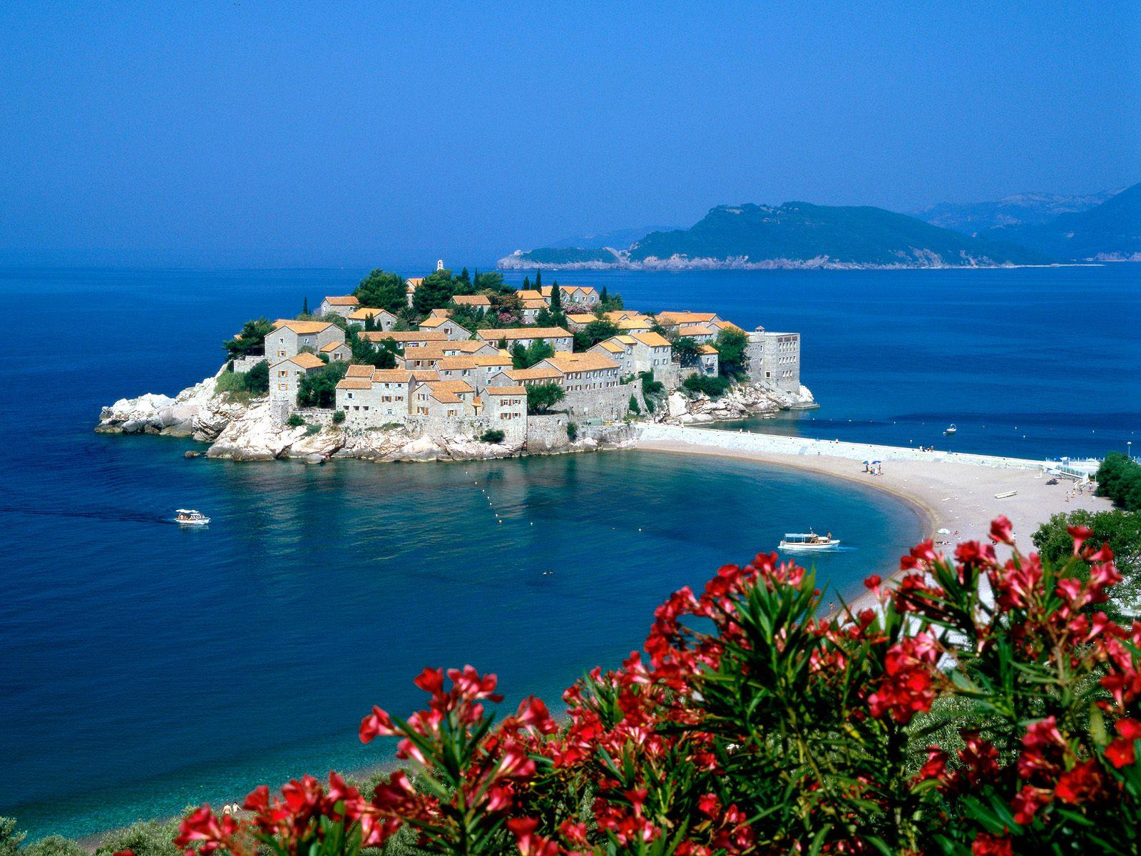 Sveti-Stefan-(Montenegro)