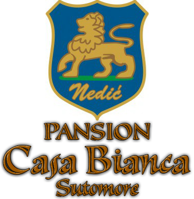 Pansion Casa Bianca – Sutomore